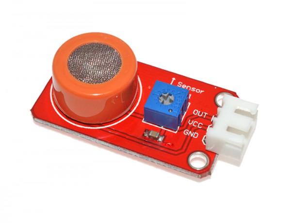 ALLNET 4duino MQ-3 Alkohol Gas Sensor