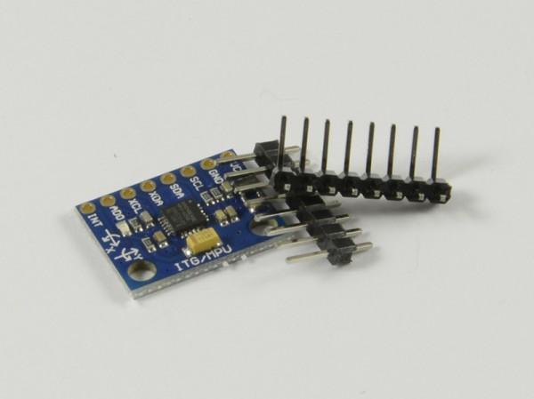 ALLNET 4duino Sensor 3-Achsen Gyroskop