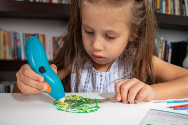 """3Doodler MINT 3D Stift """"Start+ Essential Pen Set"""" ab 6 Jahren"""