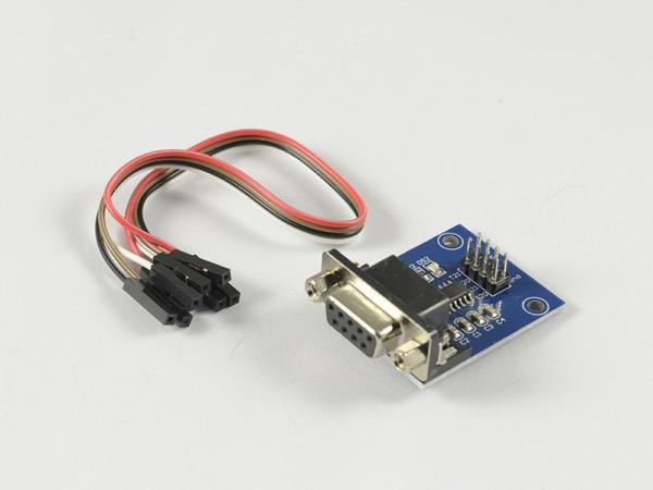 ALLNET 4duino Schnittstelle RS232 auf TTL