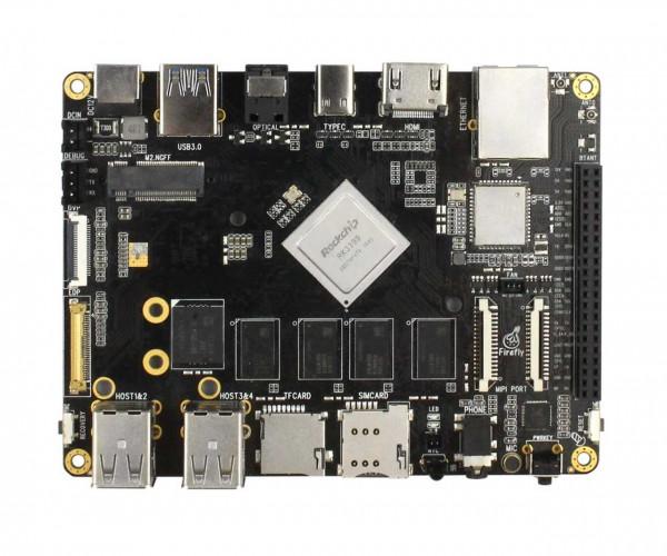 Firefly-RK3399 (2G/16G)