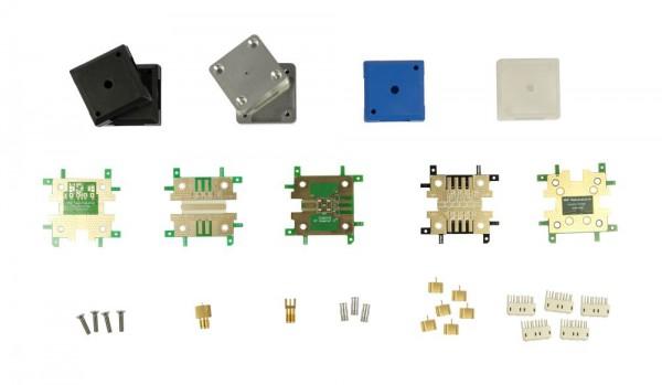 "ALLNET Brick'R'knowledge ""GHz DIY Set"" (International)"