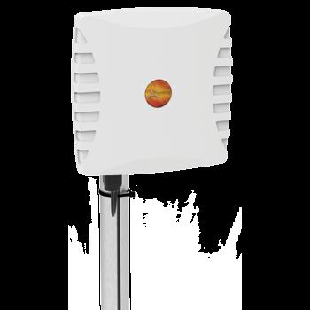 Poynting WIFI-Antenne 2,4 GHz/5GHz 18dBi Dual-Band-Directional Antenna WLAN-60