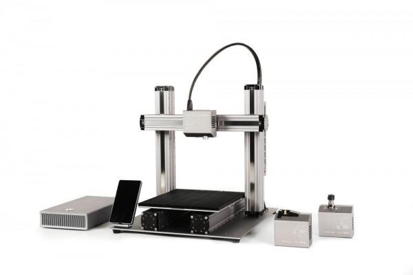 Snapmaker 2.0 A250 3-in-1 3D Drucker + Laser + CNC Fräse + Gehäuse EU Version