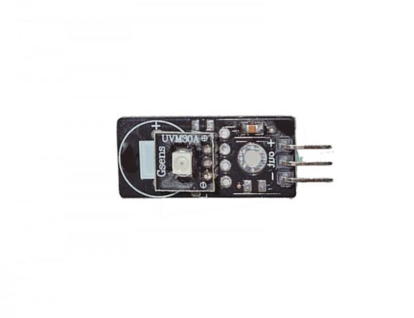 ALLNET 4duino UV Sensor Modul mit Analogsignal