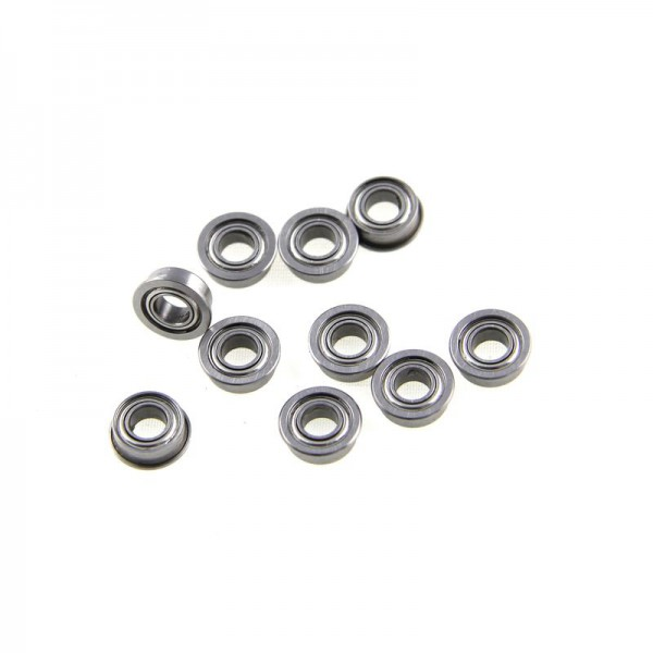Makeblock-Flange Bearing 4*8*3mm(10-Pack)