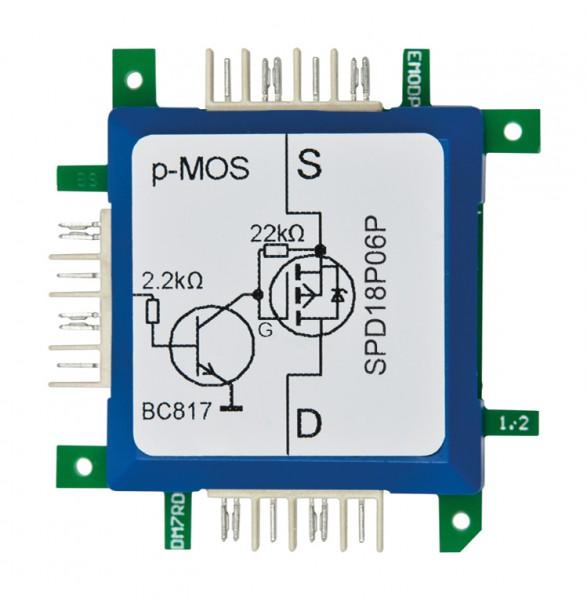 ALLNET Brick'R'knowledge p-MOS SPD18P06P