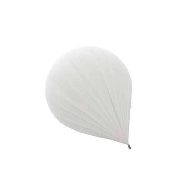 Stratoflights Wetterballon 1600