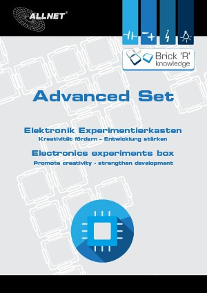ALLNET Brick'R'knowledge Handbuch Advanced Set v2