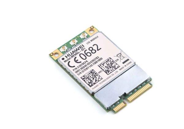 FriendlyELEC Huawei Me909u-521 LTE 4G Module Mini PCIe