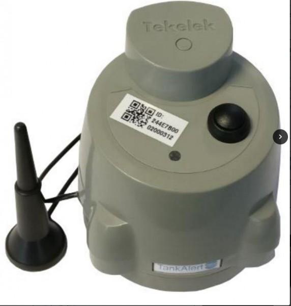 LoRa LoRaWAN Tank Sensor 868 MHz - Füllstandsensor (Flüßigkeit) mit externer Antenne 3m Kabel