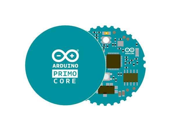 Arduino® Board PRIMO Core