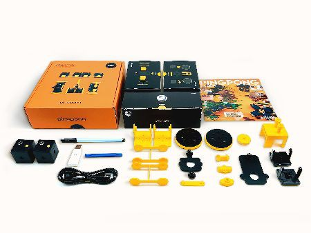 Pingpong Edu Basic Kit
