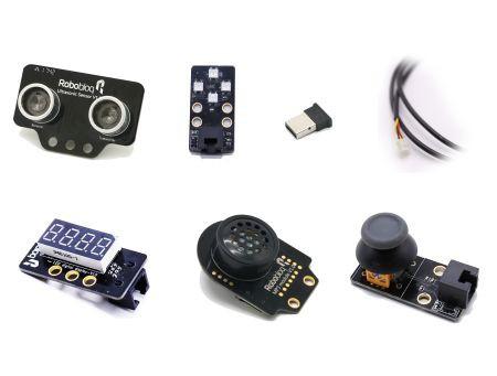 "Robobloq MINT Sensoren & Aktoren 7-in-1 ""Q-tronics C"""