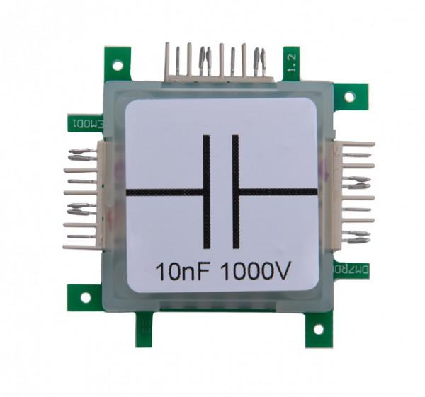 ALLNET Brick'R'knowledge Condensador 10nF 1000V