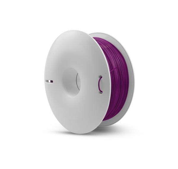Fiberlogy 3D Filament FiberFlex 40D lila 1,75 mm