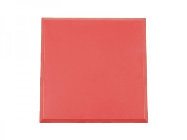 ALLNET Brick'R'knowledge Kunststoffschale 2x2 rot oben und unten 10er Pack