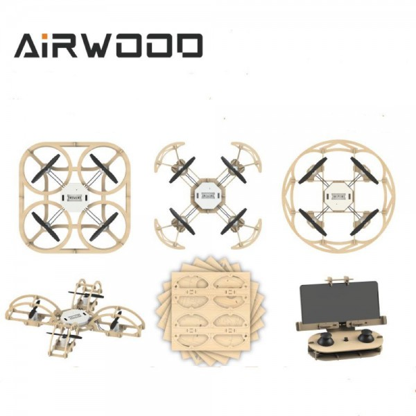 Airwood Propeller Kit