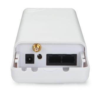 DRAGINO Gateway LoRa Outdoor LoRa Gateway Dual Channel OLG02-868-EC25-E