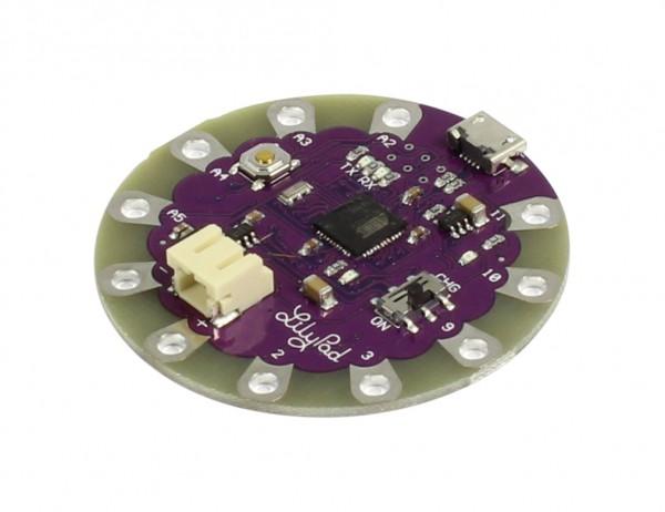 """ALLNET 4duino Board 328 """"Lilypad"""" USB"""