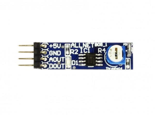 ALLNET 4duino Flame Sensor