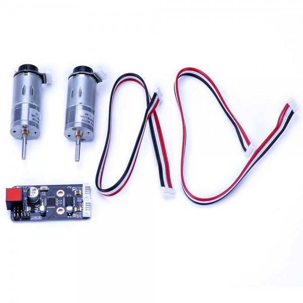 Makeblock-Optical Encoder Motor Pack- 25mm