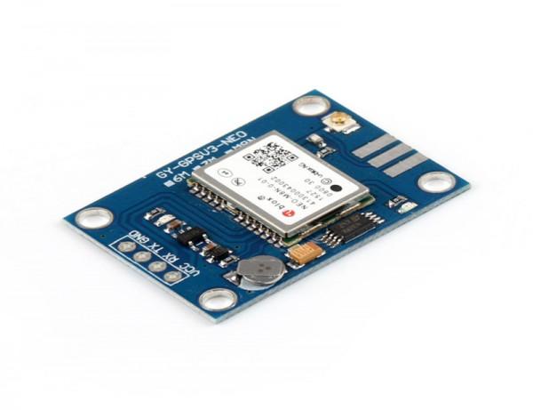 ALLNET 4duino NEO-M8N-0-01 Flight Controller GPS Modul