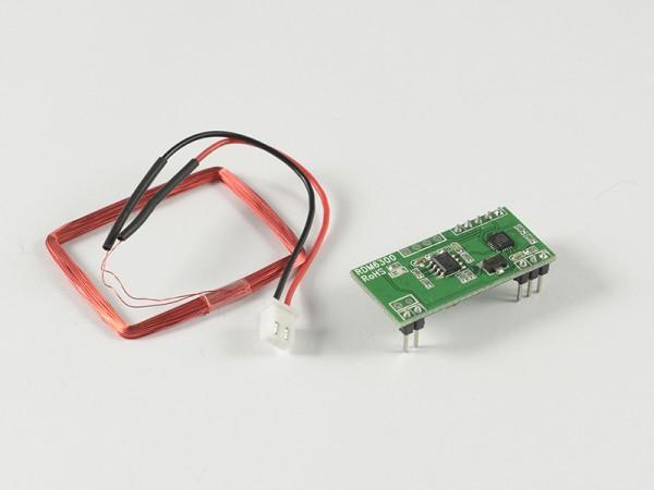 """ALLNET 4duino RFID Modul RDM6300 """"125kHz"""""""