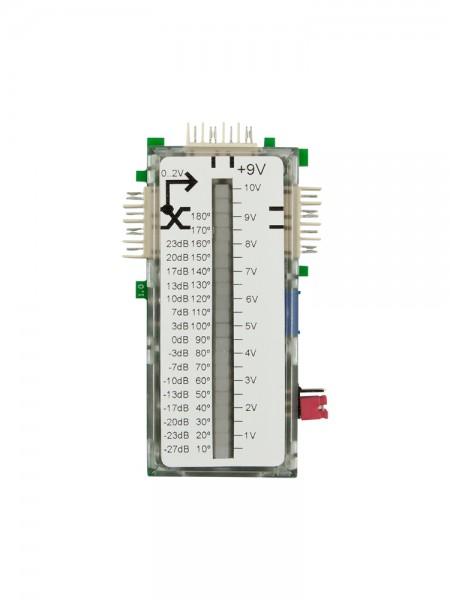 ALLNET Brick'R'knowledge LevelMeter