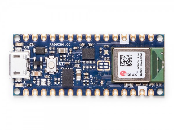 Arduino® Nano 33 BLE