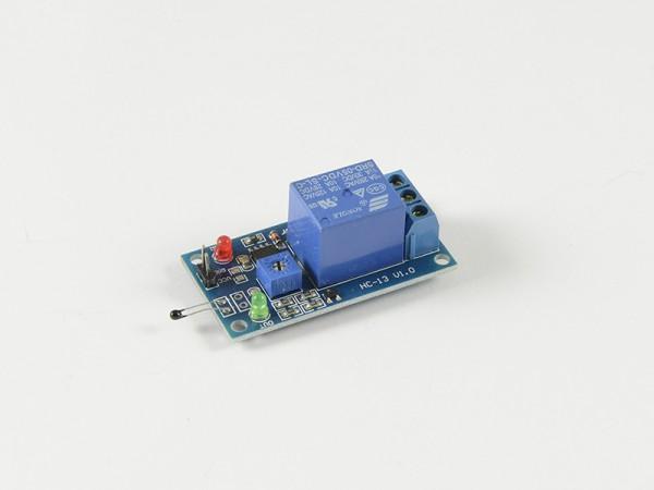 ALLNET 4duino Sensor Temperatur mit Relais