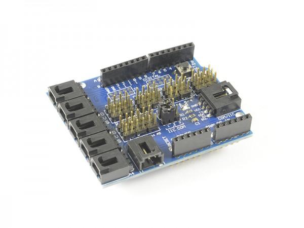 ALLNET 4duino Board Sensor Extended Edition V4