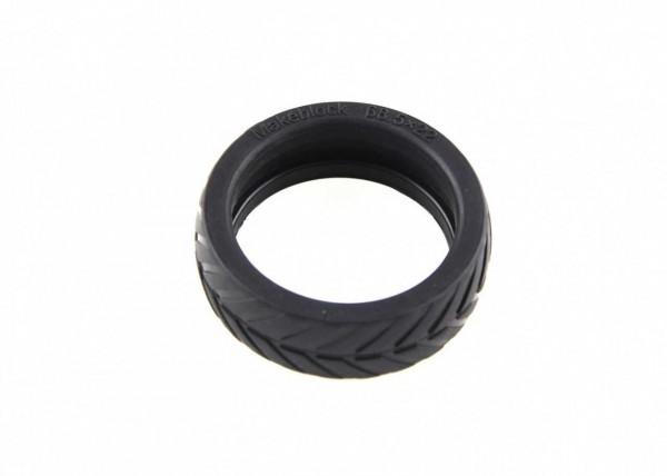 Makeblock-Tyre 68.5*22mm(4-Pack)