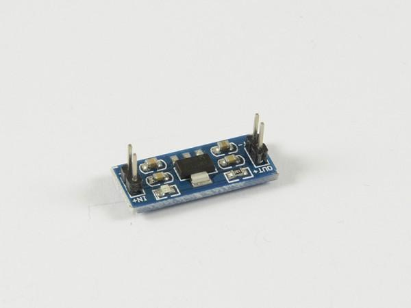 ALLNET 4duino Power Modul 5 Volt AMS1117