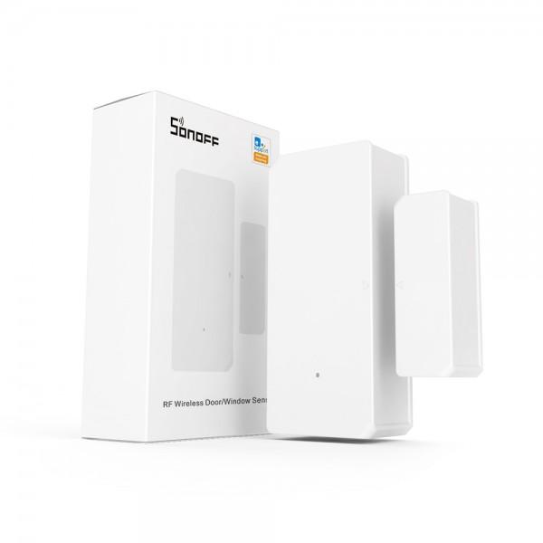 Sonoff Accessories Door / Window Sensor DW2-RF Coming Soon SEP,2020