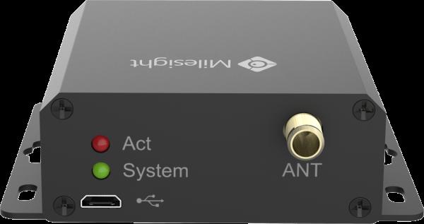 Milesight IoT Ind. Cellular Controller UC3414