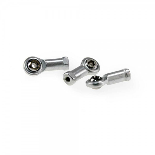 Makeblock-Female Rod End Bearing 4mm(3-Pack)