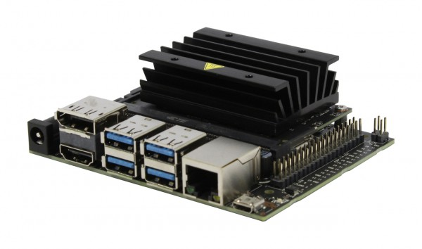 Nvidia Jetson Nano 4GB