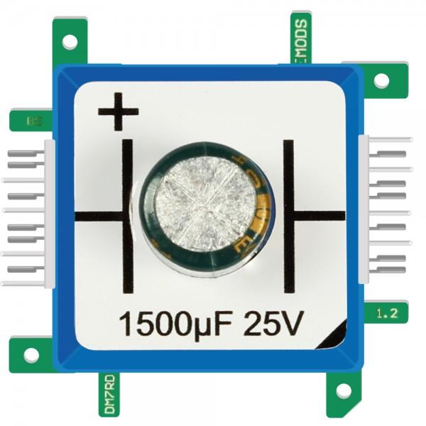 ALLNET Brick'R'knowledge Kondensator 1500µF 25V